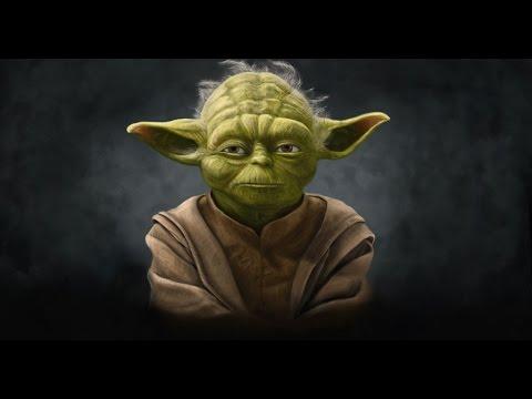Yoda Music Video with Lyrics