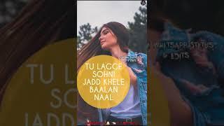 Beautyfull  Akhil Full Screen WhatsApp Status Video New Love Status