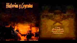 "2.Shirown&Seven - Barriles y Burdeles - ""HistoriasYLeyendas2 "" [Mixtape]"