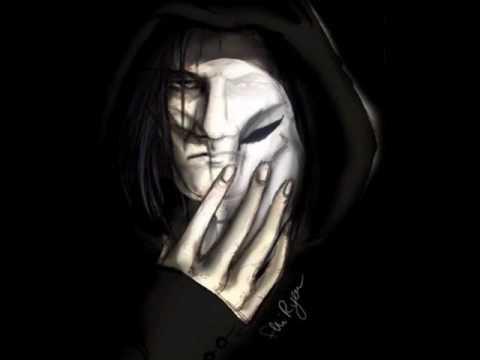 Within Temptation - Frozen (Severus Snape)