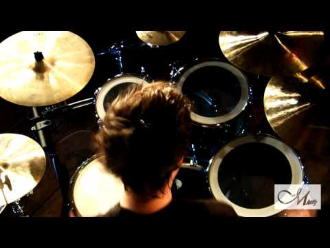 Mike Estatof On Ming Drum OFFICIAL VIDEO 2