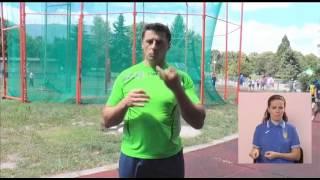Дневники Дефлимпийских игр 2013 София выпуск 6