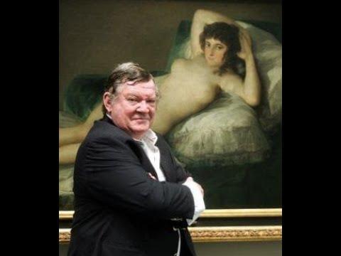 Robert Hughes explora el mundo de Goya