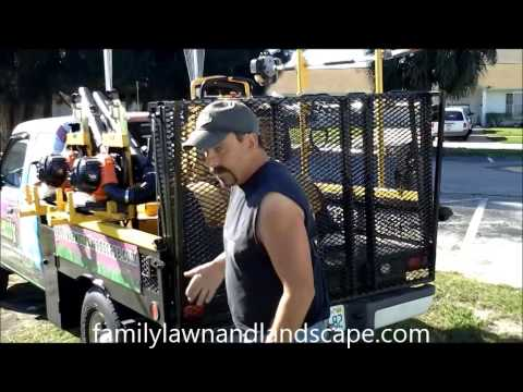 The Best Lawn Care Trucks