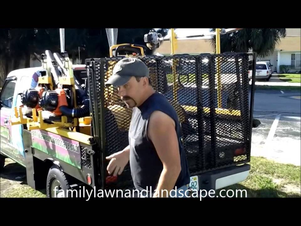 The Best Lawn Care Trucks - The Best Lawn Care Trucks - YouTube