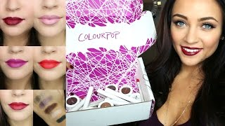 ColourPop Cosmetics: Hot or Not? Thumbnail