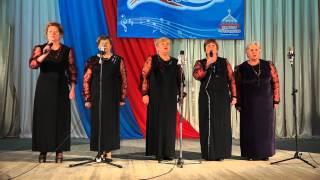 """Ансамбль """"Зоренька"""" (с. Чернышевка) - Россия-Русь"""