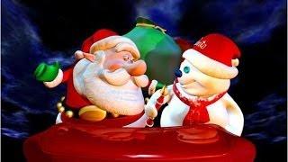 Le Père Noël et le bonhomme de neige streaming