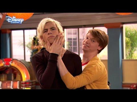 Austin & Ally - Austin's Dream Job - Official Disney Channel UK HD