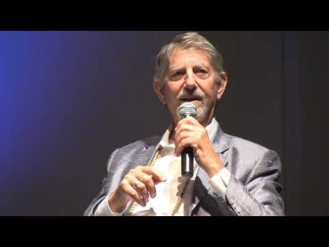 David Talbot in Conversation with Peter Coyote