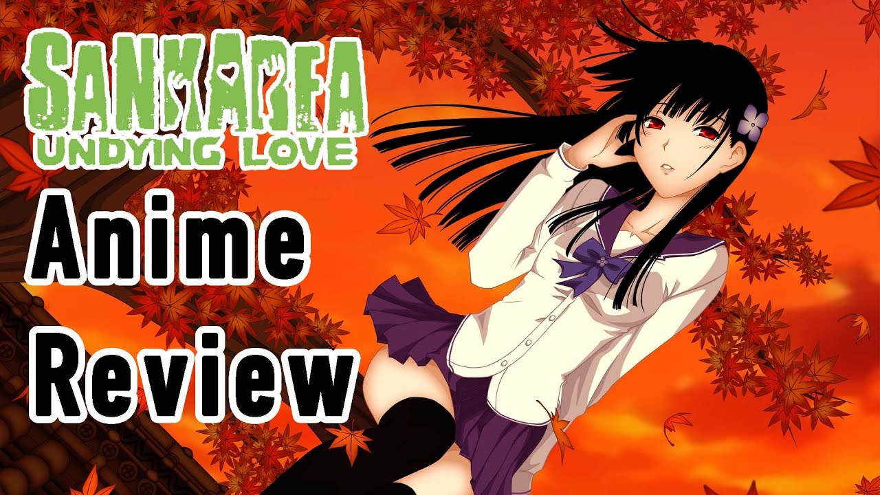 Anime Romance Deutsch