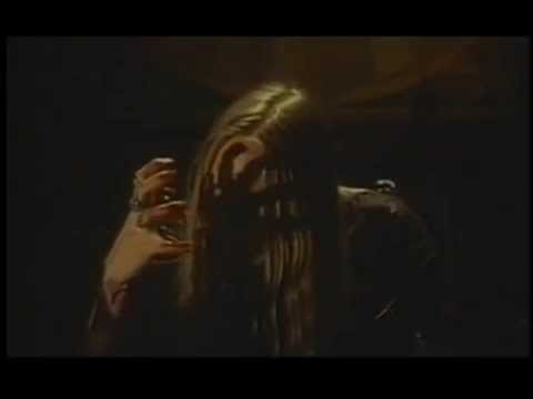 SENTENCED - Nepenthe (OFFICIAL VIDEO)