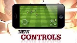FIFA 13  a la venta ahora en iPhone, iPad y  iPod Touch