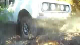 Amigos 4L - 4X4