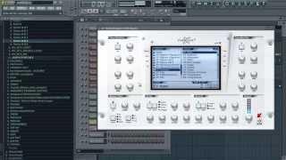 Видеообучение по созданию dubstep-трека.(