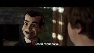 Goosebumps 2 (Legendado) - Trailer