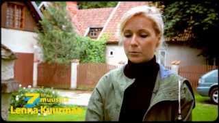 """7 Linna Muusika 2012: Lenna, Märt ja """"Öö valge on õnn"""""""
