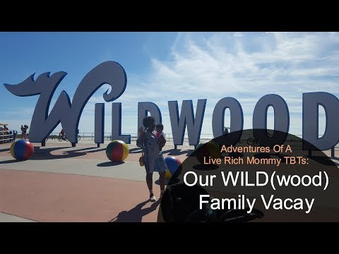 Our WILD Vacation | He Crashed His Drone