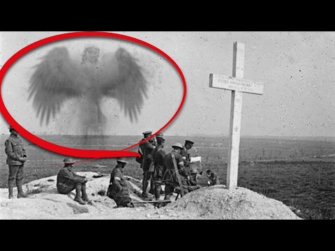 Thumbnail: 10 Unsolved Mysteries Of World War I