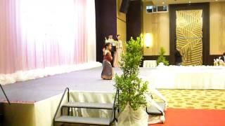 Maithong - Fon Auy Porn at  Mingche's Wedding