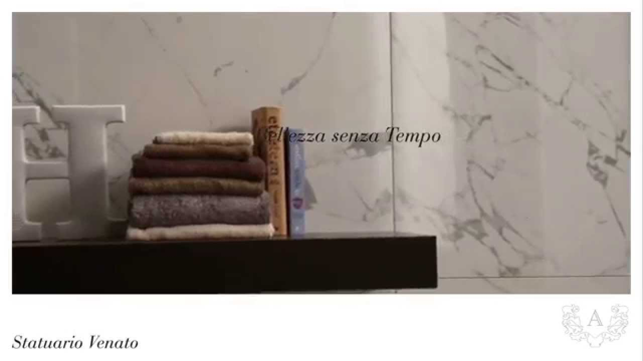 Anima by ceramiche caesar il gres porcellanato effetto marmo