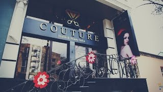 Couture Health & Beauty Salon –  это высокая мода в индустрии красоты