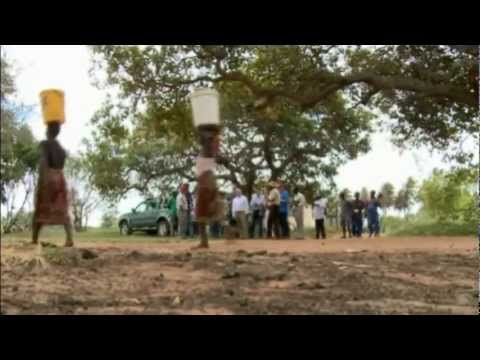 Irish Aid in Mozambique