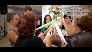 Банкет на свадьбе по мотивам книги 'Алиса в стране чудес'   Свадебный распорядитель Оксана Бедрикова(, 2015-03-28T05:44:39.000Z)