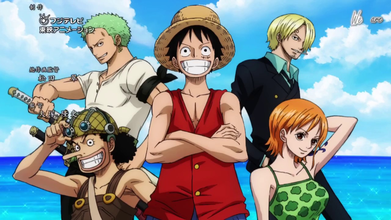 One Piece Ger Dub Bs