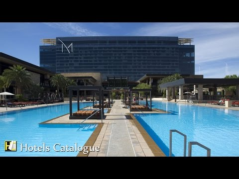The M Resort Spa Casino Las Vegas - Hotel Tour