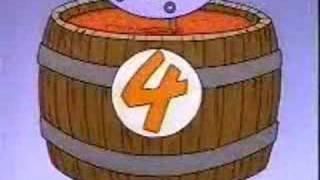 Sesame Street - Factory 10 - 0