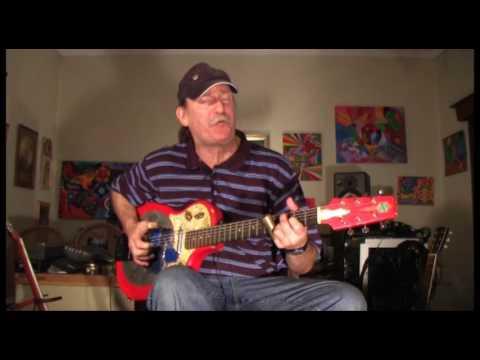 Matt Taylor - Pinhead (acoustic)