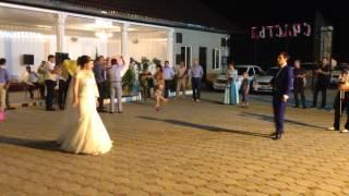 Свадьба в КБР. Рустам и Сатаней Дударовы.