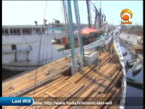 The Muslim World, Philippines (Lanao Del Sur), Indonesia - Huda TV Documentary