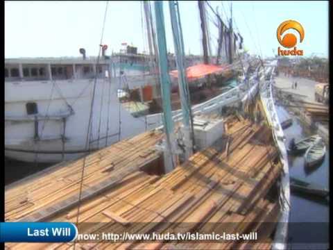 The Muslim World, Philippines (Lanao Del Sur), Indonesia - Huda TV Documentary
