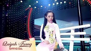 Superclip || Liên khúc nhạc vàng hải ngoại bolero cực hay 2018 || Quỳnh Trang