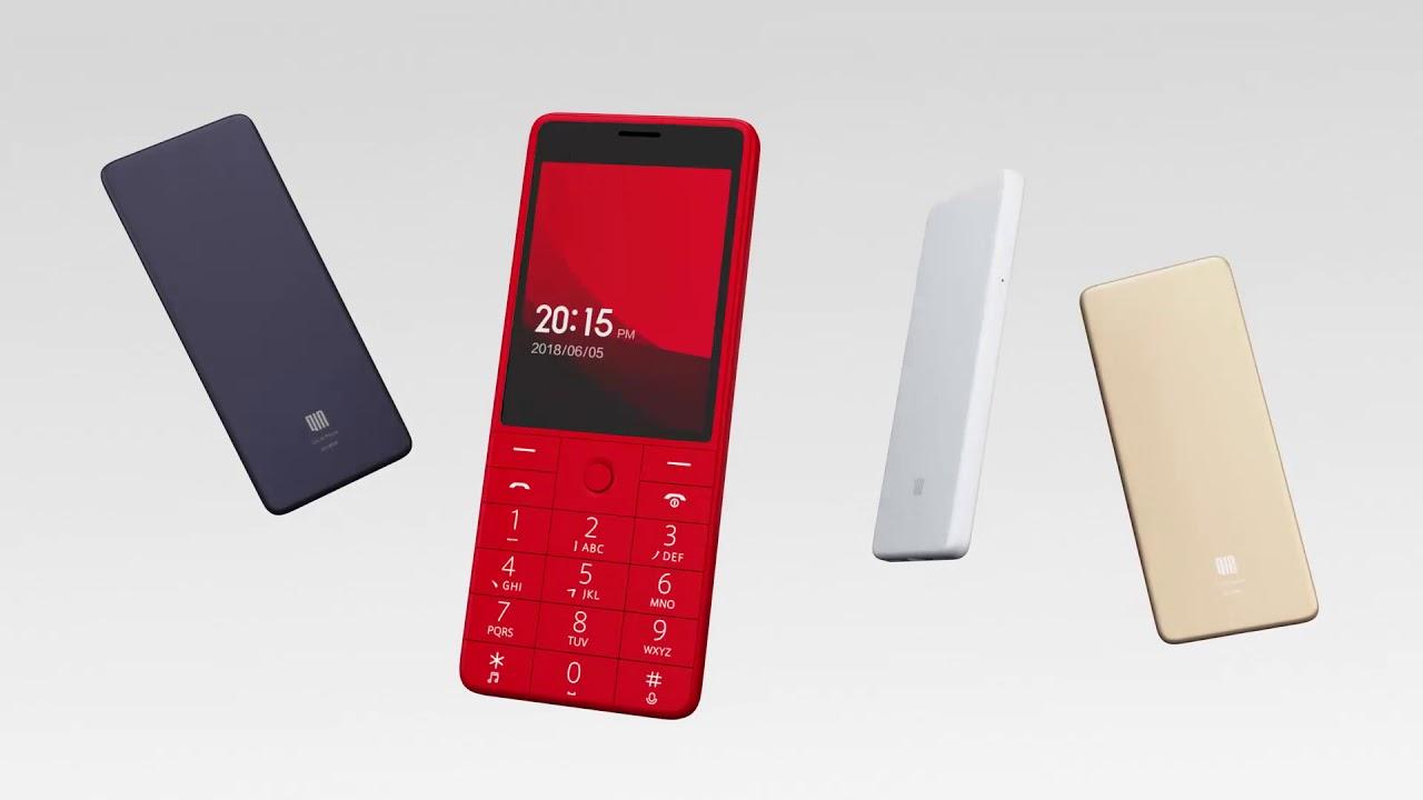 Xiaomi quin