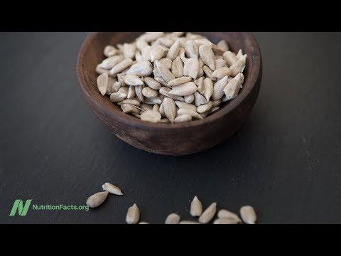 Do Sunflower Seeds Cause Acne?