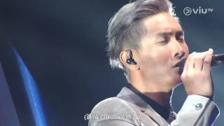 陳柏宇 Jason Chan - 別來無恙 (The Players Live in Concert 2016)