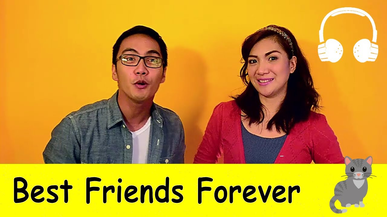 Download friends forever song