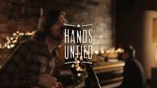 """""""Hands Untied"""" (The Lonely Sessions) - Graham Colton"""