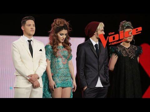 Momenti i eliminimit, Finale | The Voice of Albania 6