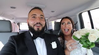 Dear YOUTUBE.... I GOT MARRIED TO MY DREAM GIRL & THIS IS WHAT HAPPENED!  | MOE SARGI