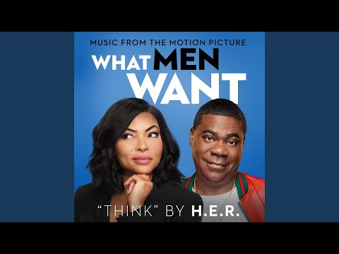 "Think (From the Motion Picture ""What Men Want"") Mp3"