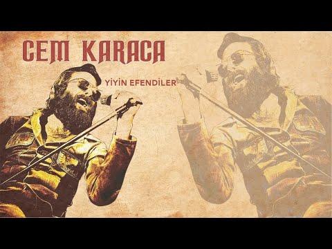 Cem Karaca - Yiyin Efendiler  - LP