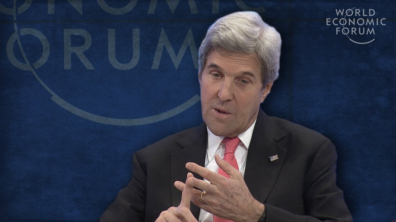 John Kerry: It's Dangerous to Play to the Lowest Common Denominator