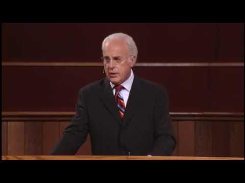 Cosmic Authority (Mark 1:21–28)