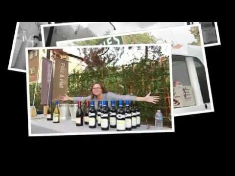 Huntington Hospital Fall Food & Wine Festival 2014