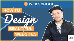 How To Mock-Up A Website Design!