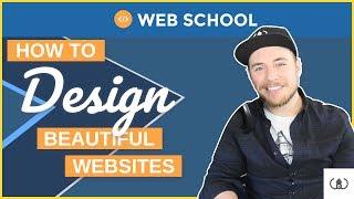 How To Mock-Up A Website Design!